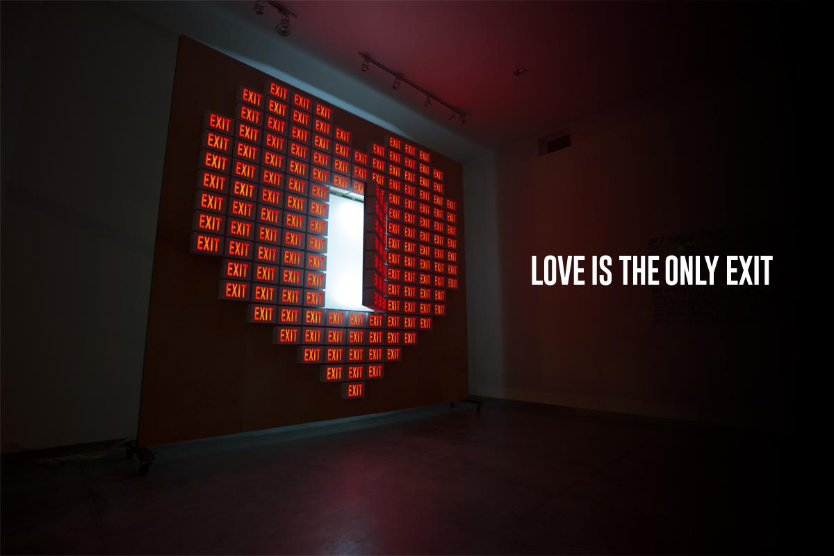 galerias love: