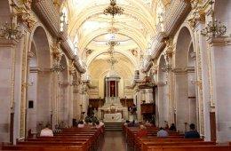 Conoce la Catedral Basílica de Nuestra Señora de la Asu...