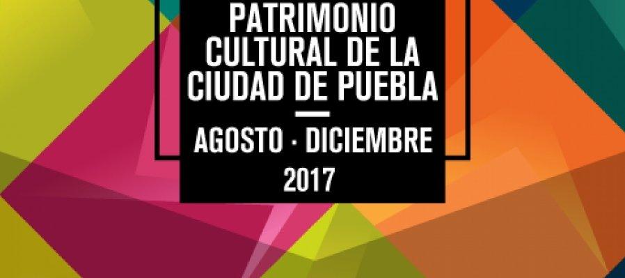 Diplomado en Intérpretes del Patrimonio Cultural de la Ciudad de Puebla