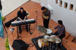 Interra Jazz