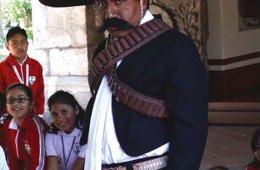 Monologue: Emiliano Zapata
