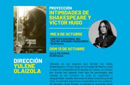 Shakespeare's and Victor Hugo's Intimacies