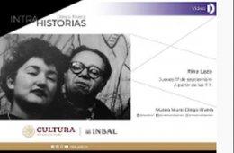 Diego Rivera: Intrahistorias con Rina Lazo