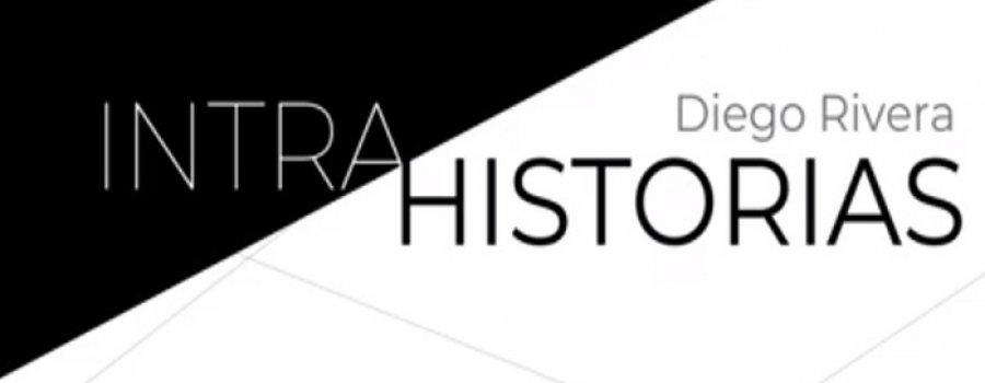Diego Rivera: Intrahistorias con Pedro Diego Alvarado