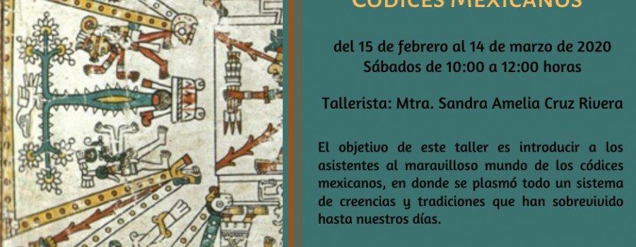 Introducción a los códices mexicanos