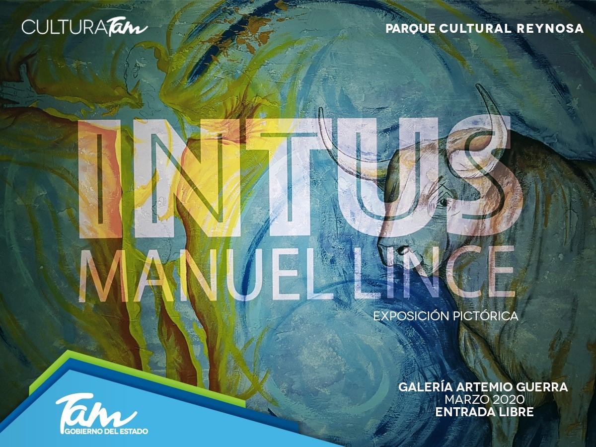 Intus. Recorrido por la exposición