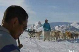 Inuit, primeros afectados del cambio climático global