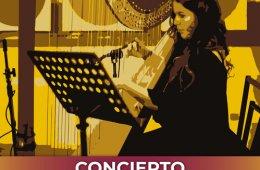 Final Harp Exam. Carlos Chávez School Orchestra