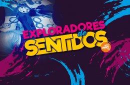 Exploradores de sentidos
