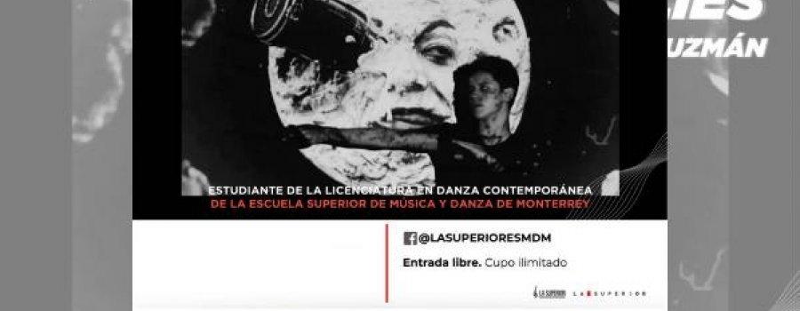 La invención de Georges Méliès. Escuela Superior de Música y Danza de Monterrey