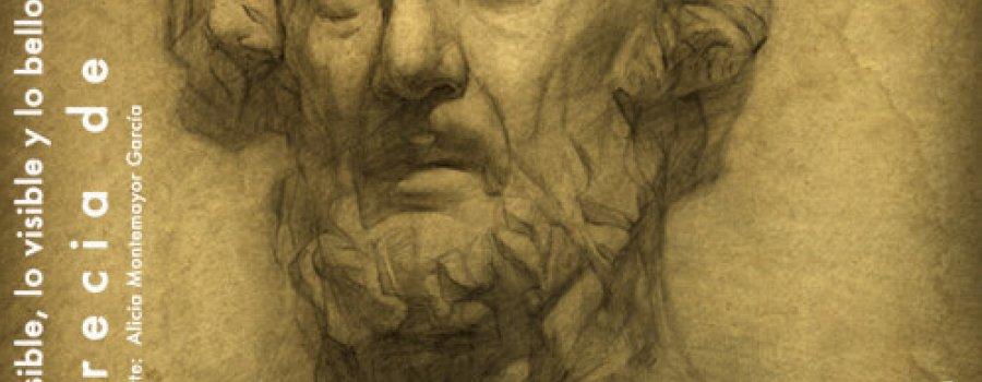 Lo invisible, lo visible y lo bello. Arte y poesía en la Grecia de Homero