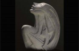 Cantatas y adagios en la escultura de Abel Ramírez Aguil...
