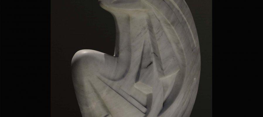 Cantatas y adagios en la escultura de Abel Ramírez Aguilar