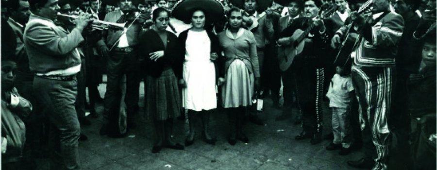 Ciudad de México. Caos, misterio y belleza