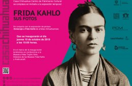 Frida Kahlo, sus fotos