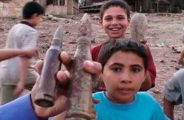 Irak año cero. Después de la batalla