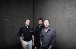 Kevin Brady Trio (Irlanda)