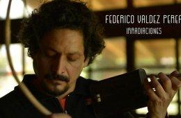 Irradiaciones de Federico Valdez