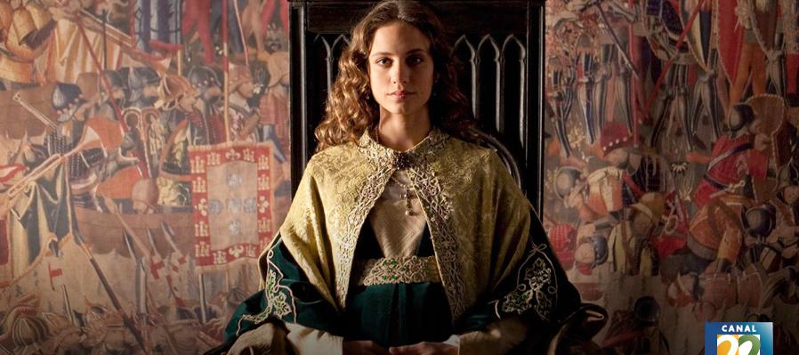 Isabel, temporada 1