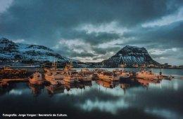 Contrastes, miradas sobre Islandia