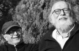 Andrea Centazzo & Giancarlo Schiaffini (Italia)