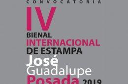Convocatoria IV Bienal Internacional de Estampa José Gua...