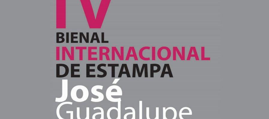 Convocatoria IV Bienal Internacional de Estampa José Guadalupe Posada 2019