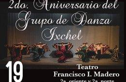 Grupo de Danza Ixchel
