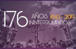 Representación de la Semana Santa en Iztapalapa