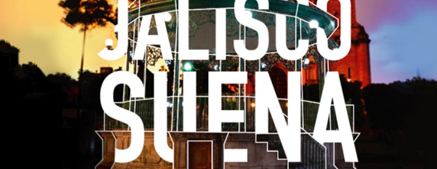 Banda de Música del Estado de Jalisco: Especial navideño
