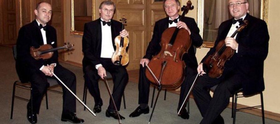 Janácek String Quartet