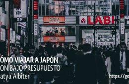 Cómo viajar por tu cuenta a Japón con presupuesto auste...