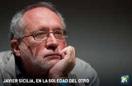 Javier Sicilia. En la soledad del otro