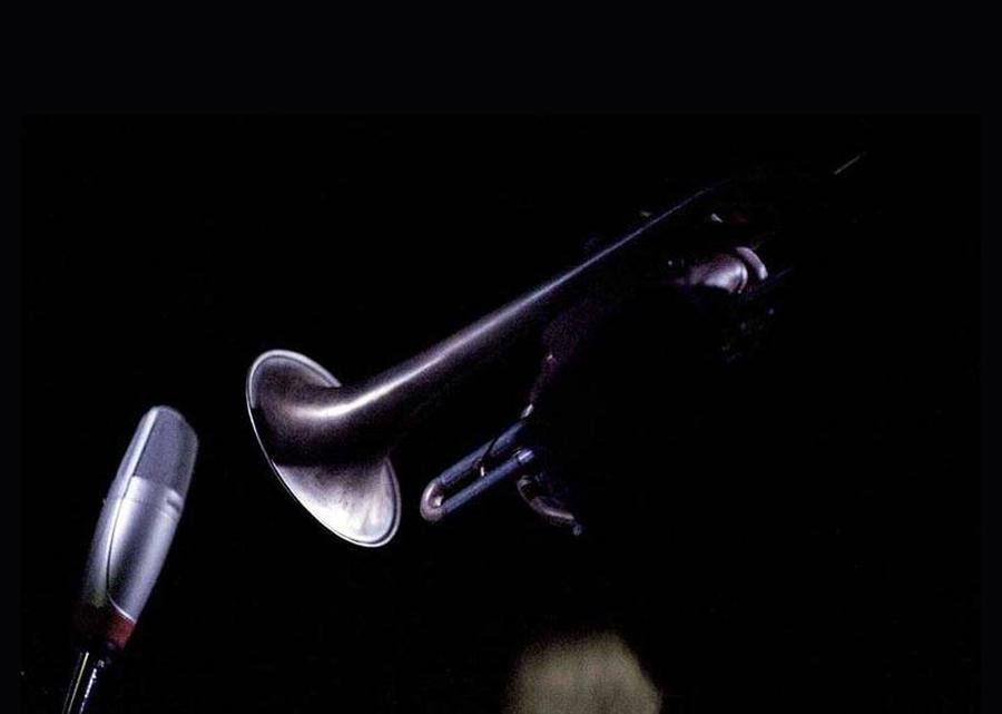 Los relámpagos del jazz