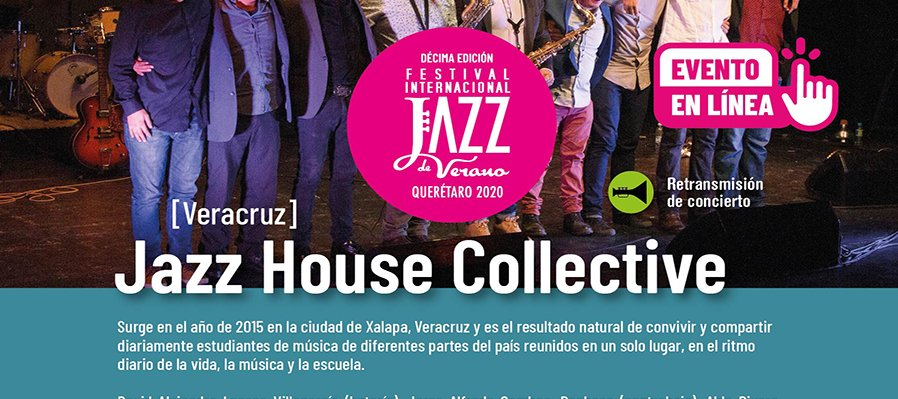 Jazz House Collective