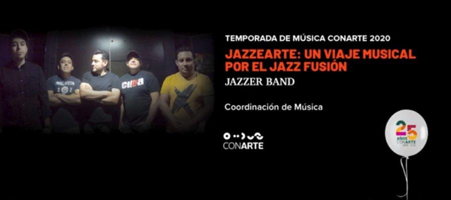 Jazzearte: Un viaje musical por el jazz fusión