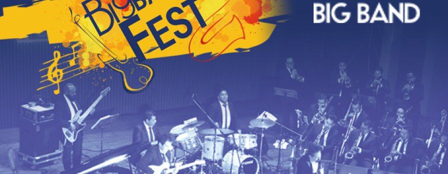 Jazzatlán Big Band