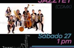 Concierto Ensamble infantil Jazztet