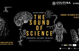 Golden Hornets. The Sound of Science | Jeffrey Zeigler