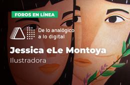 Foros de lo Analógico a lo digital, desde casa - Jessica...