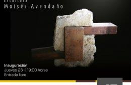 Abstracción de  Moisés Avendaño