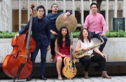 Jhoe Garay Quintet