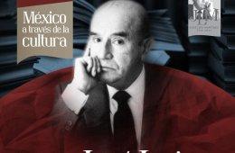 Centenario de José Luis Martínez Rodríguez