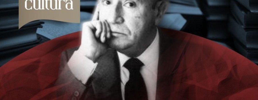 Centennial of José Luis Martínez Rodríguez