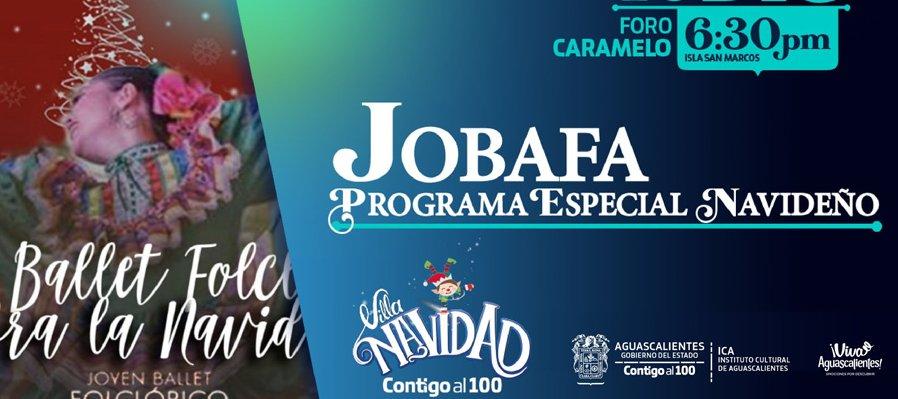 Joven Ballet Folclórico de Aguascalientes