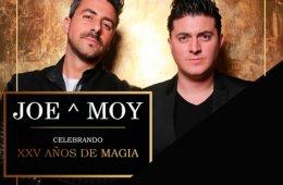 Joe & Moy Magicians