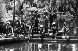 Jornadas de historia Zapatista