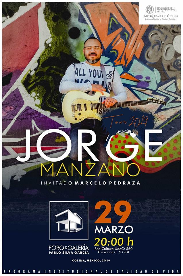 Jorge Manzano