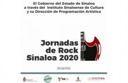 Conversatorio sobre la historia del Rock en Los Mochis