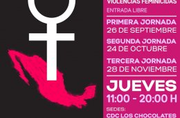 2nd Day Against Feminicidal Violence